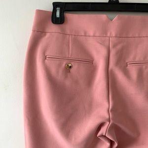 LOFT Pants - Loft Blush Marisa Fit Pants Trousers Sim Fit 0
